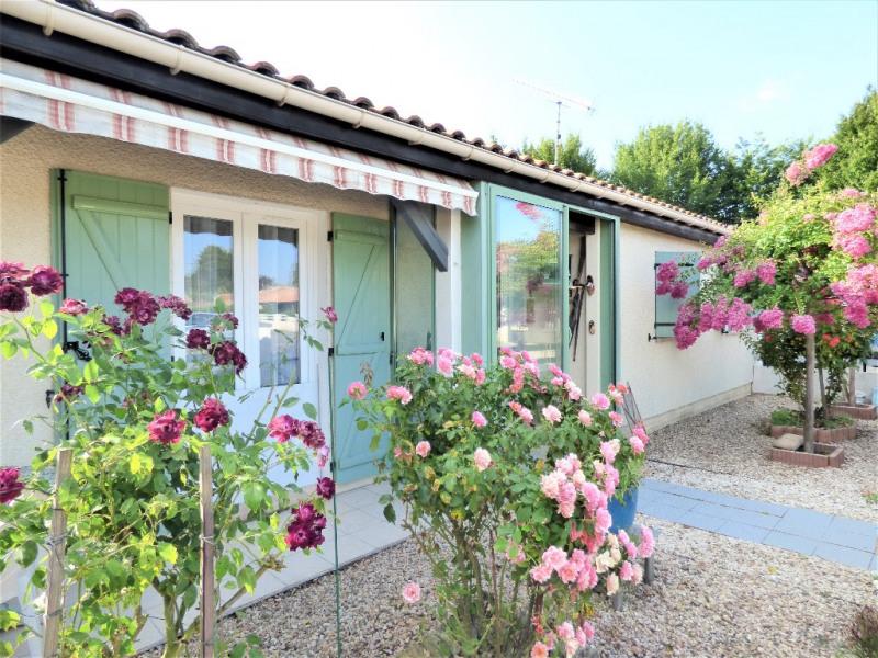 Sale house / villa Libourne 236000€ - Picture 6