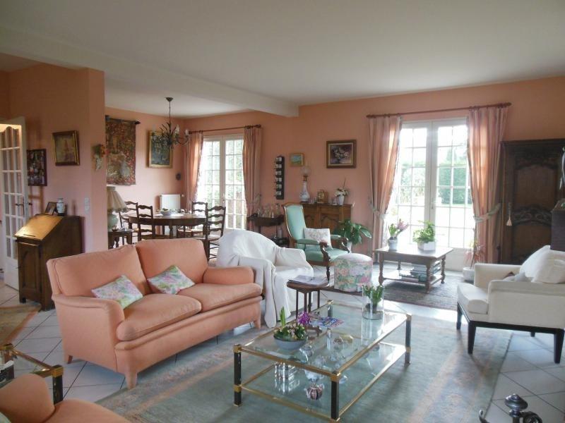 Sale house / villa St martin de boscherville 420000€ - Picture 5