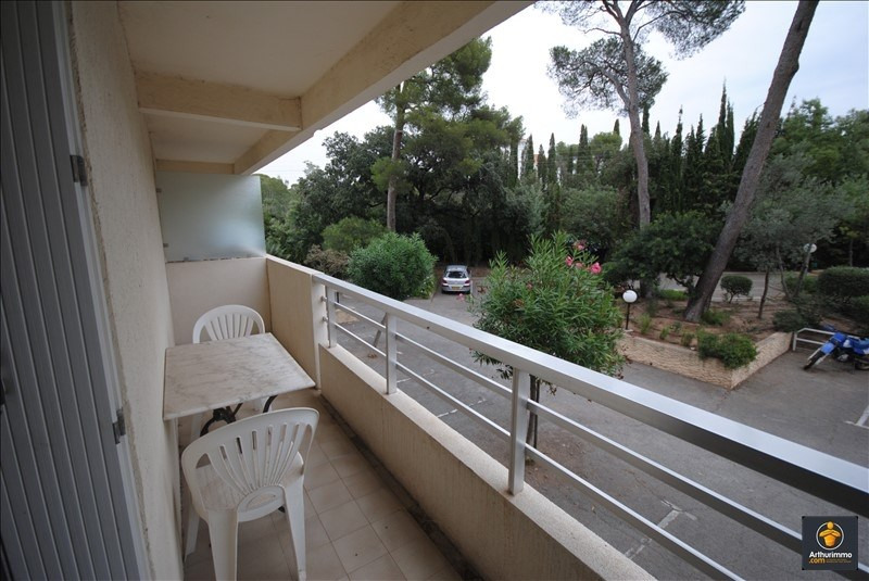 Vente appartement St raphael 97 000€ - Photo 2