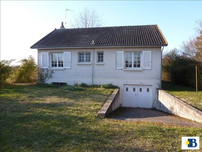 Vente maison / villa Cenon sur vienne 93090€ - Photo 7