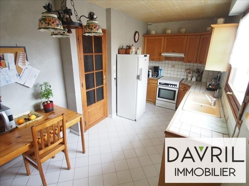 Revenda casa Conflans ste honorine 349000€ - Fotografia 4