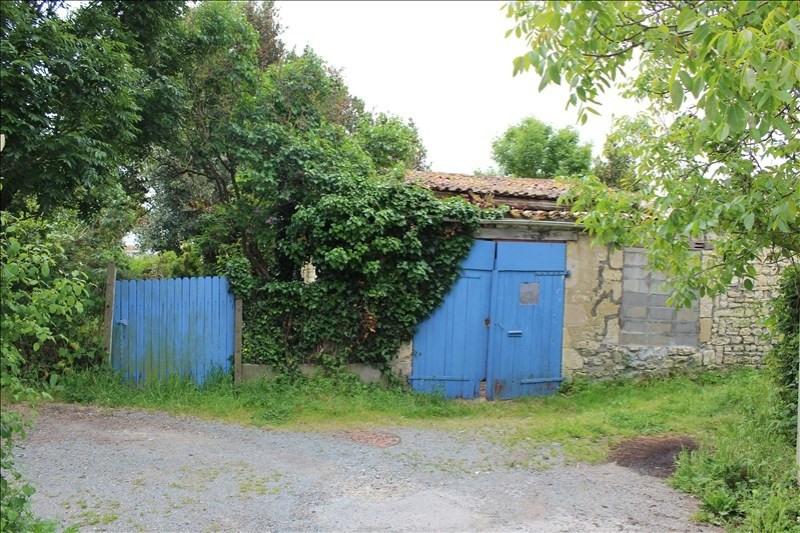 Verkoop  huis Croix chapeau 72080€ - Foto 2
