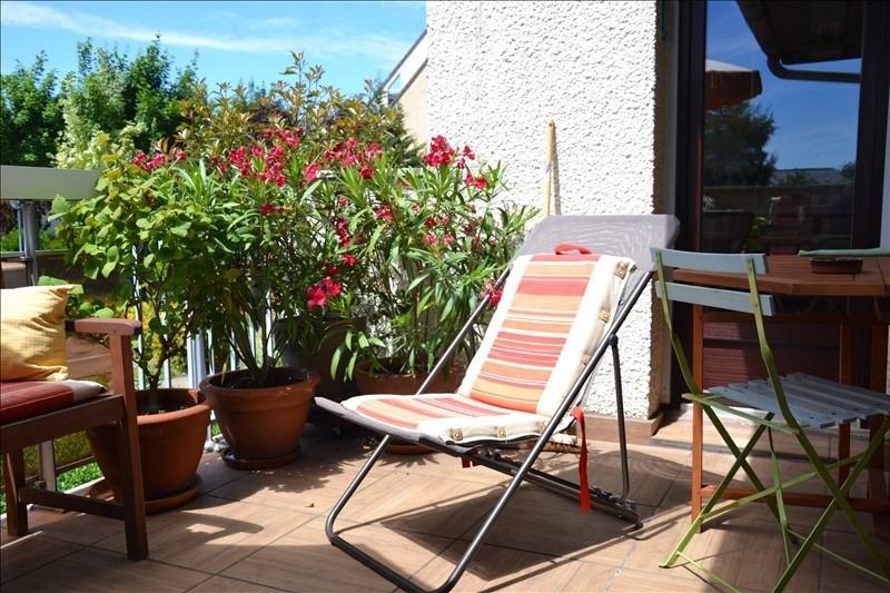 Vente appartement Antony 417000€ - Photo 2