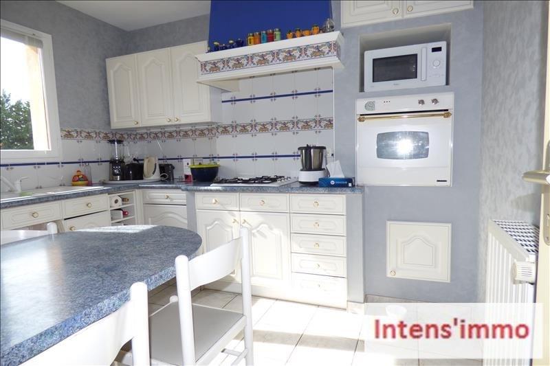 Vente maison / villa Clerieux 242000€ - Photo 4