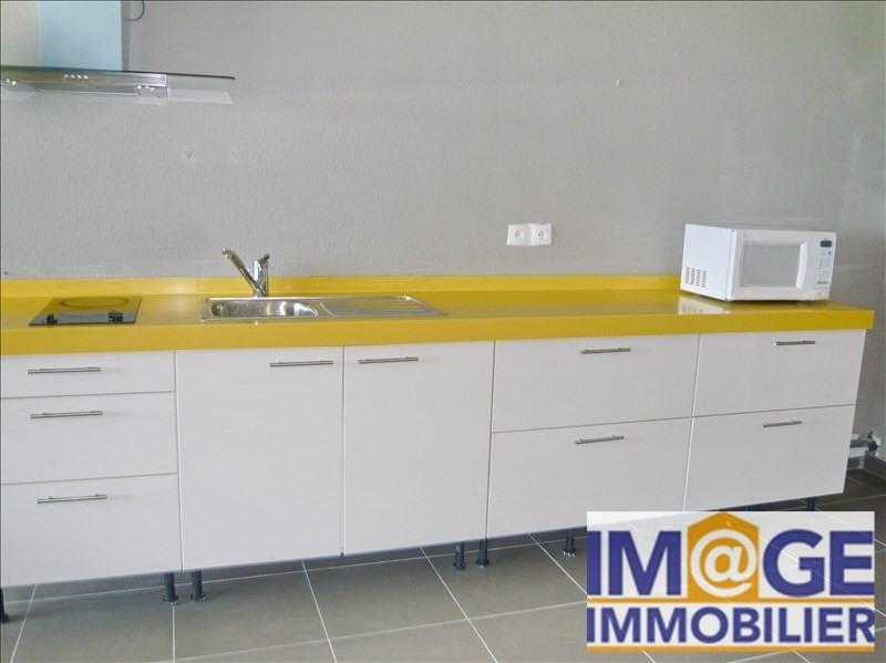 Venta  apartamento St martin 130000€ - Fotografía 2