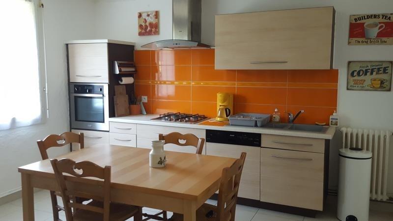 Location maison / villa Clohars carnoet 550€ CC - Photo 4