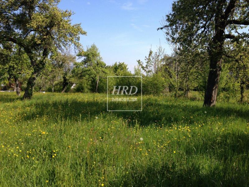 Venta  terreno Saverne 145600€ - Fotografía 2