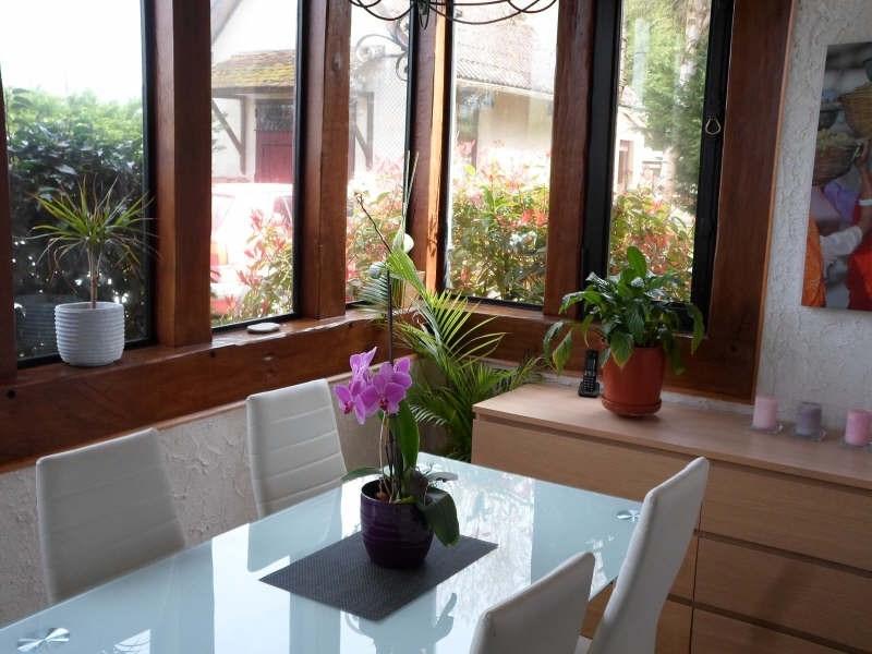 Sale house / villa Gy en sologne 153700€ - Picture 4