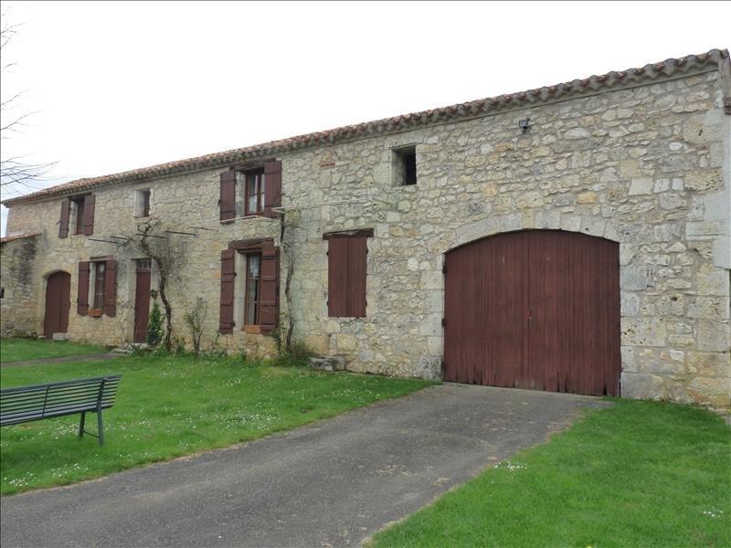 Sale house / villa Agen 367500€ - Picture 6