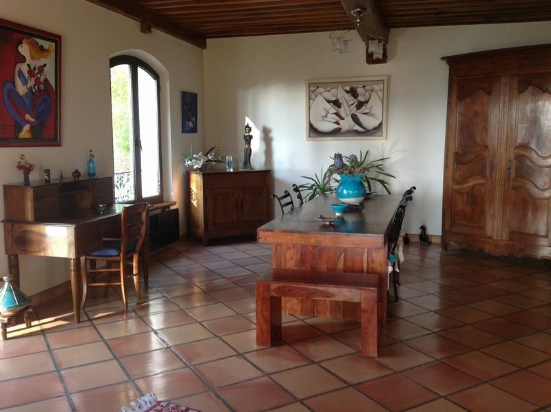 Vente maison / villa Hauterives 442 000€ - Photo 9