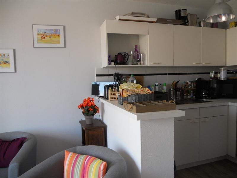 Locação para as férias apartamento Le touquet 600€ - Fotografia 2