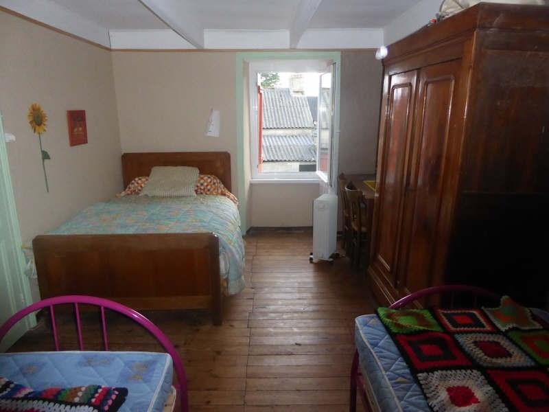 Vente maison / villa Poullan sur mer 128400€ - Photo 4