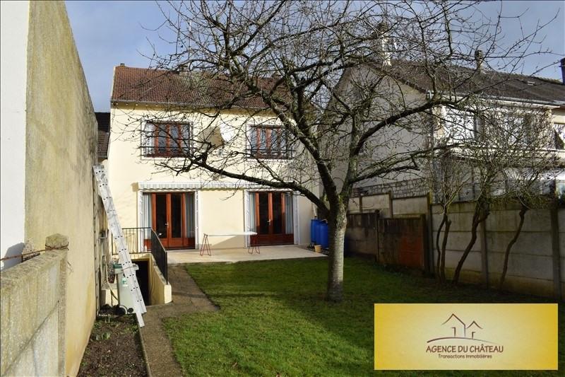 Vente maison / villa Rosny sur seine 265000€ - Photo 1