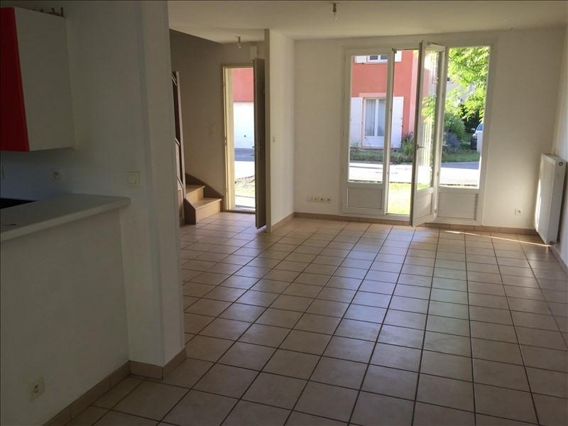 Vente maison / villa Bonneville 285000€ - Photo 2