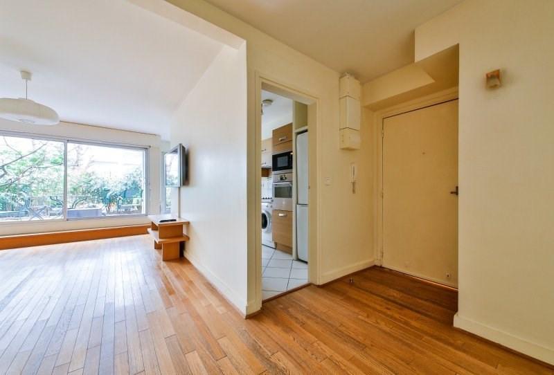 Rental apartment Paris 16ème 2095€ CC - Picture 5
