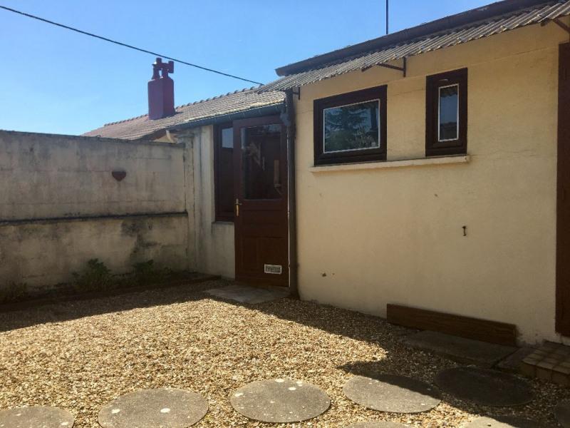 Vendita casa Beauvais 96000€ - Fotografia 2