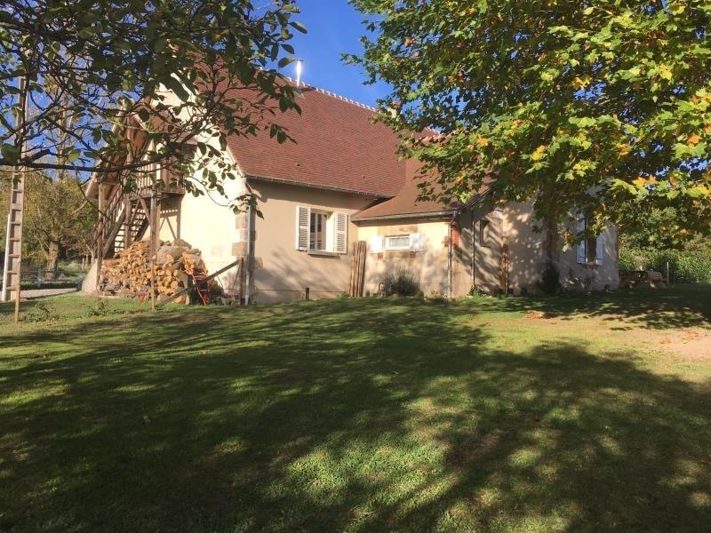 Venta  casa Aubigny 171000€ - Fotografía 2