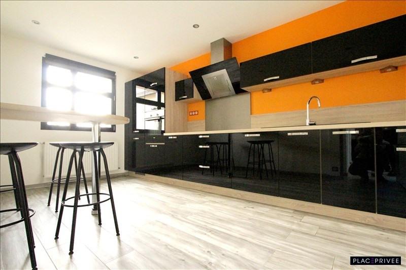Sale apartment Nancy 369000€ - Picture 2