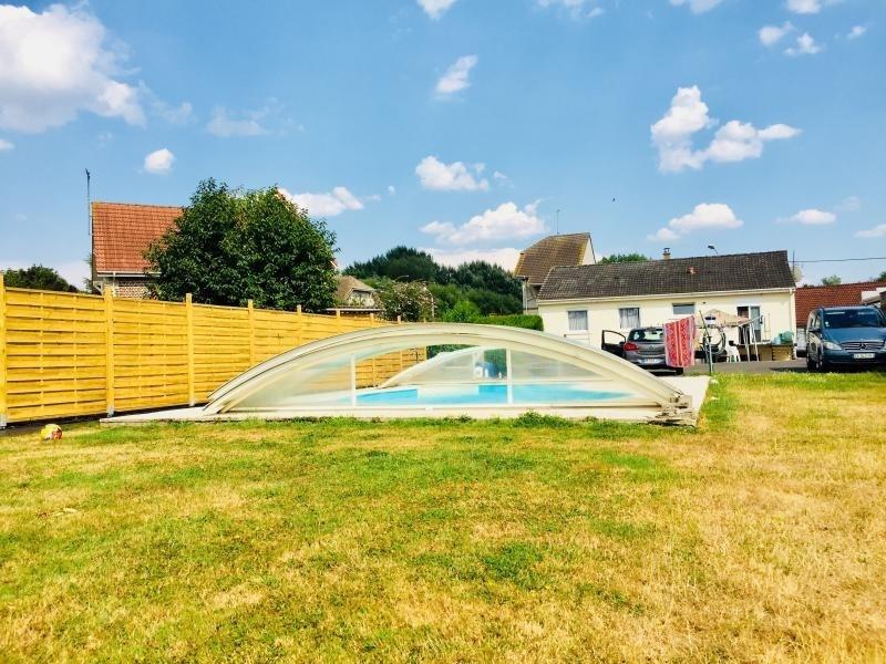 Produit d'investissement maison / villa Pont a vendin 229000€ - Photo 6