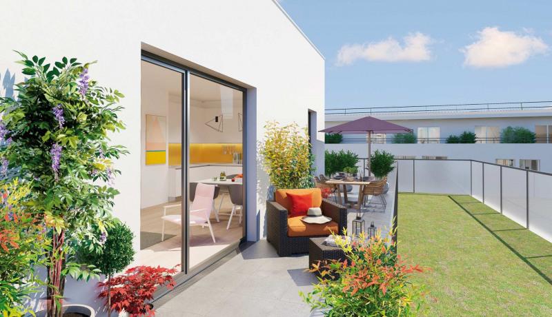 Vendita nuove costruzione Aubervilliers  - Fotografia 1