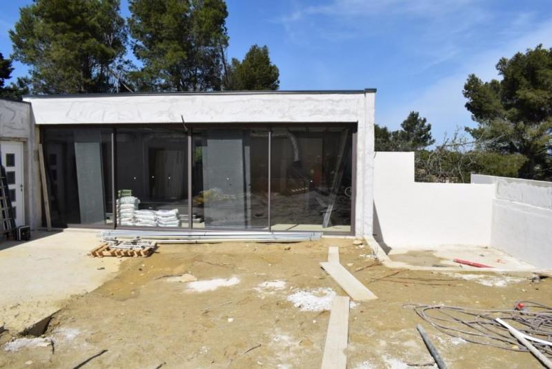 Vente maison / villa Villeneuve les avignon 550000€ - Photo 9