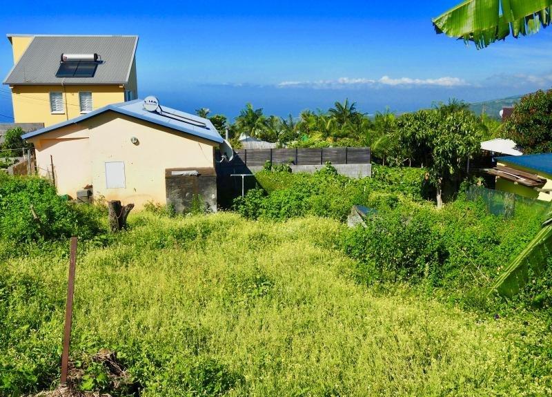 Vente maison / villa Le tampon 144000€ - Photo 2