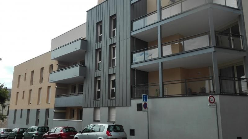 Sale apartment Le mans 149 000€ - Picture 1