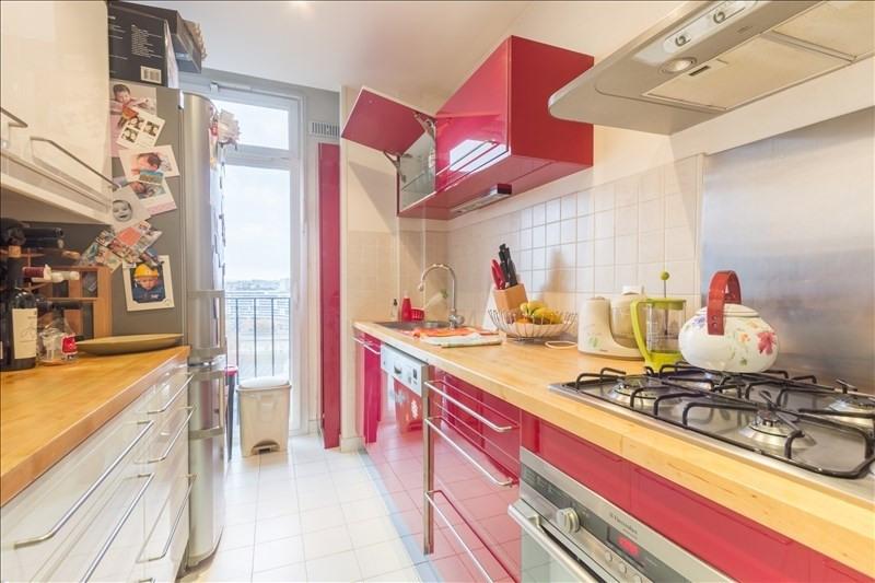 Verkoop  appartement Paris 15ème 653000€ - Foto 3