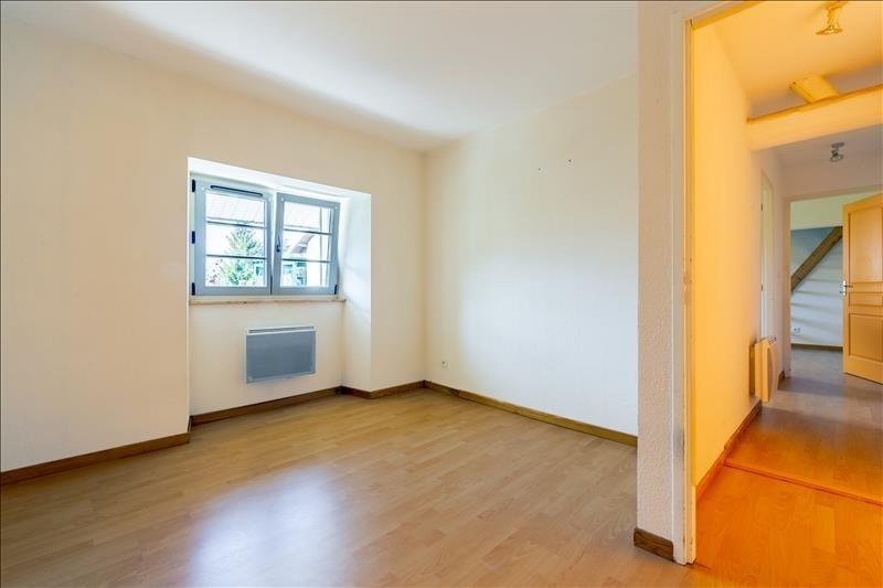 Sale apartment Boulot 95000€ - Picture 4