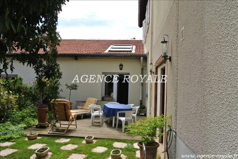 Sale house / villa Aigremont 770000€ - Picture 5