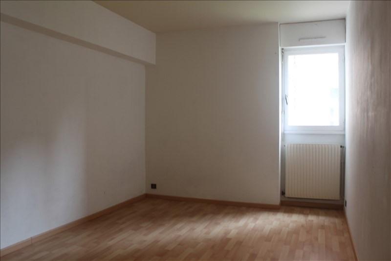 Vente appartement Rouen 155000€ - Photo 4
