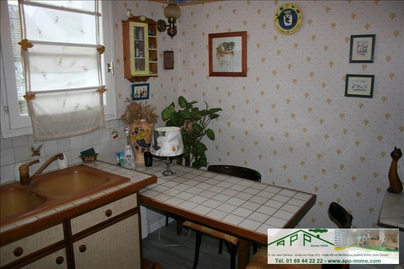 Vente appartement Athis mons 219500€ - Photo 3