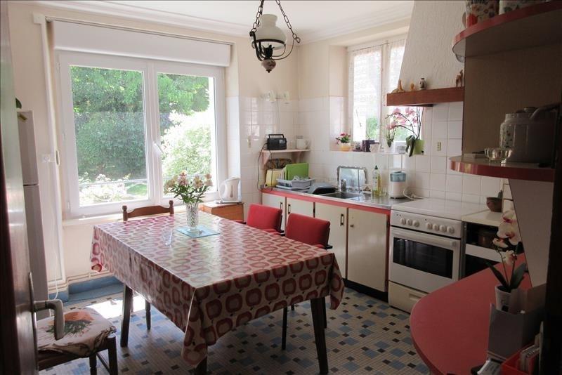 Sale house / villa Mahalon 187560€ - Picture 3