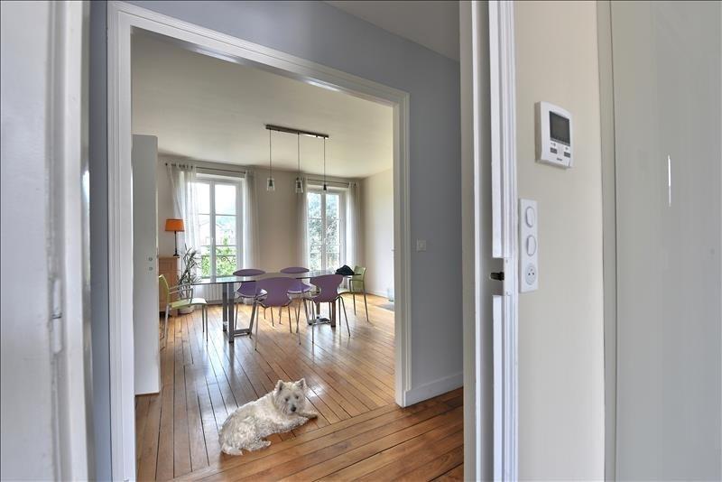 Vente de prestige appartement Viroflay 1010000€ - Photo 5