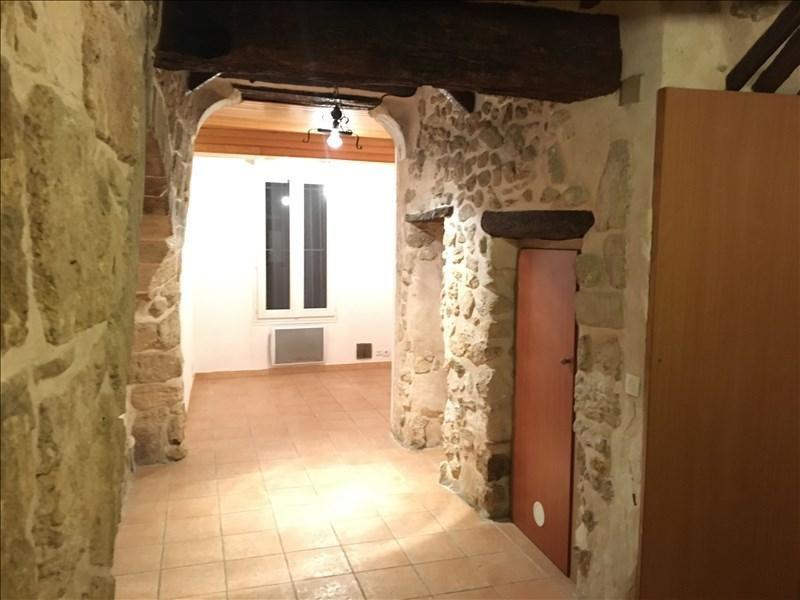 Rental apartment Pertuis 450€ CC - Picture 3