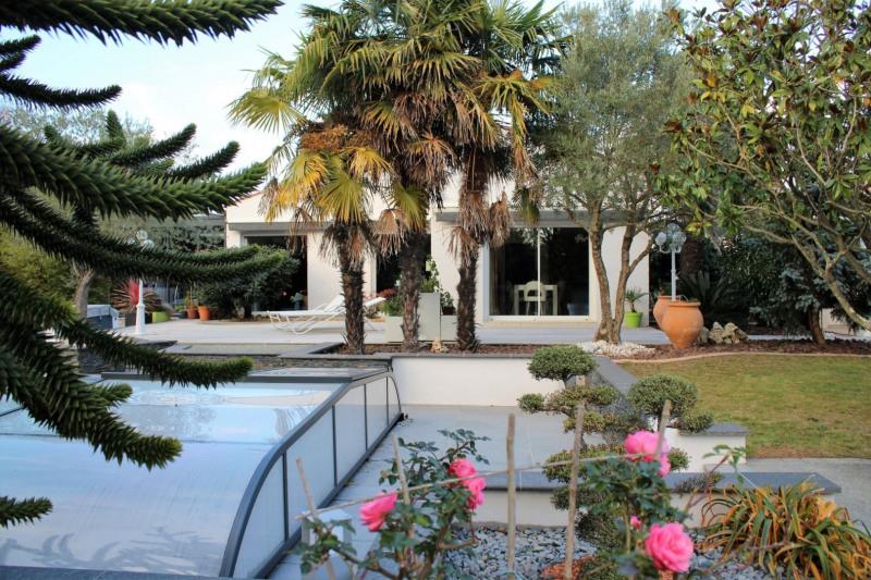 Deluxe sale house / villa Olonne sur mer 875000€ - Picture 1