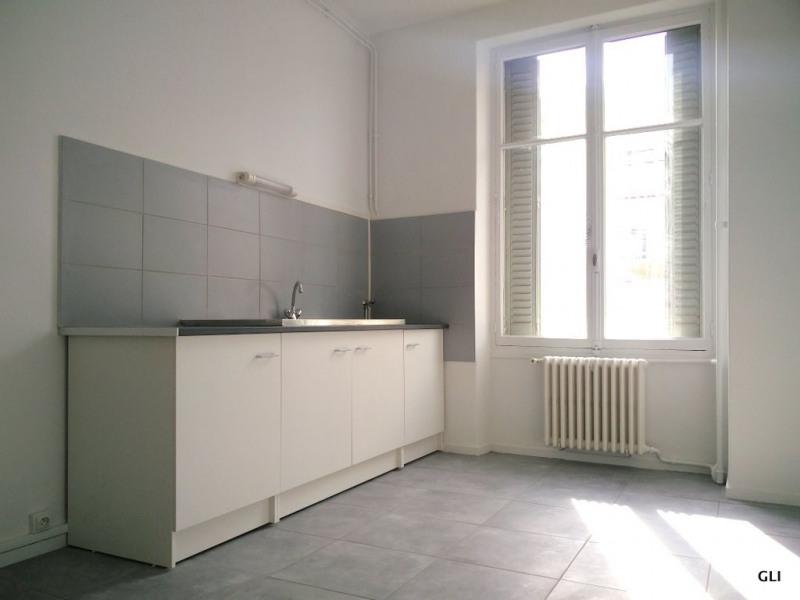 Location appartement Lyon 6ème 1390€ CC - Photo 1