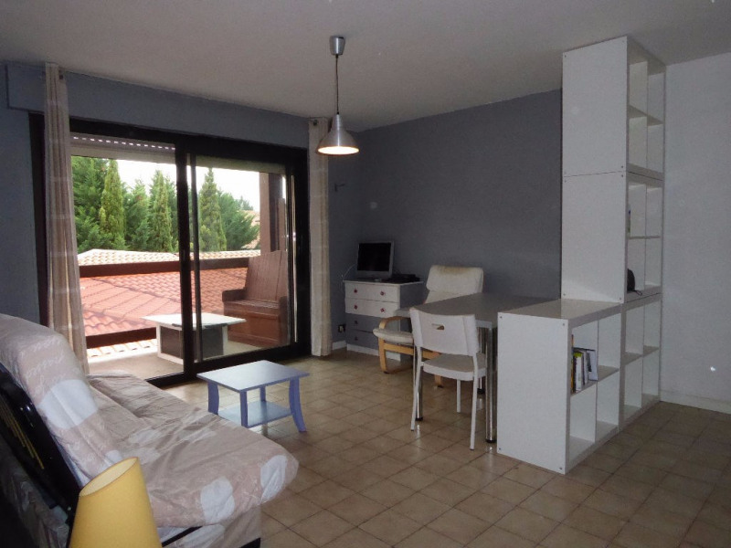 Location appartement Biscarrosse 500€ CC - Photo 2