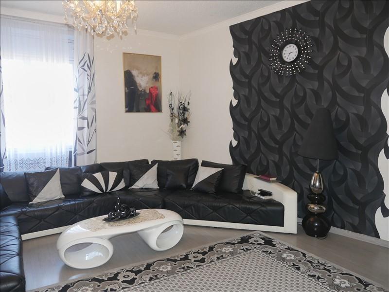 Sale apartment Montauban 90000€ - Picture 1