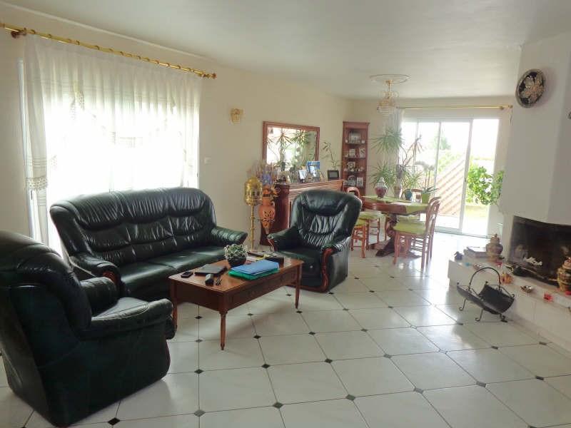 Vente maison / villa Cholet 231000€ - Photo 3