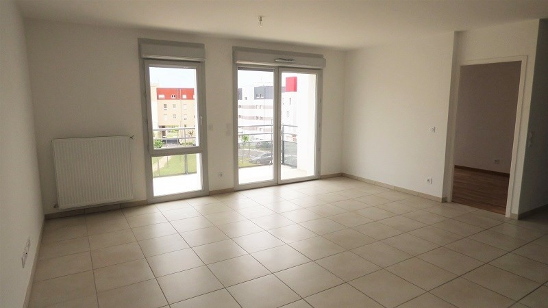 Location appartement Gex 1 603€ CC - Photo 1