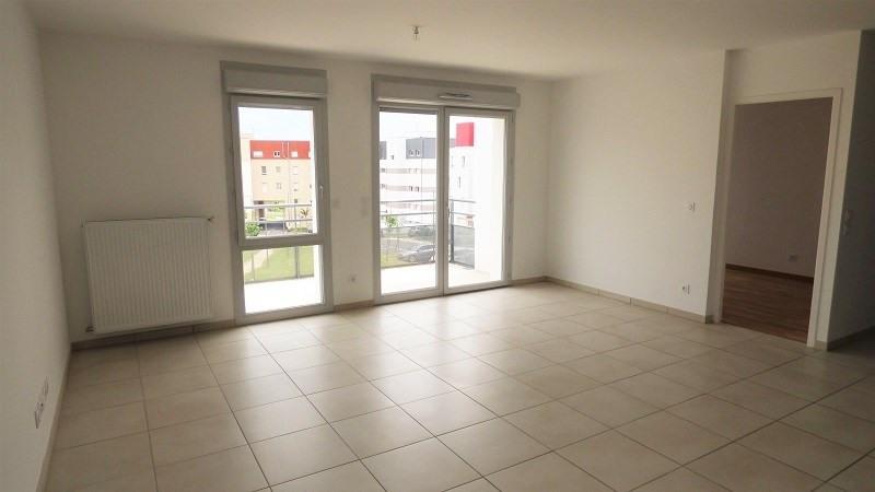 Alquiler  apartamento Gex 1603€ CC - Fotografía 1