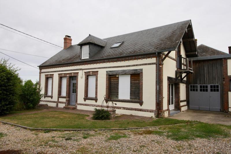 Vente maison / villa Conches en ouche 179000€ - Photo 1