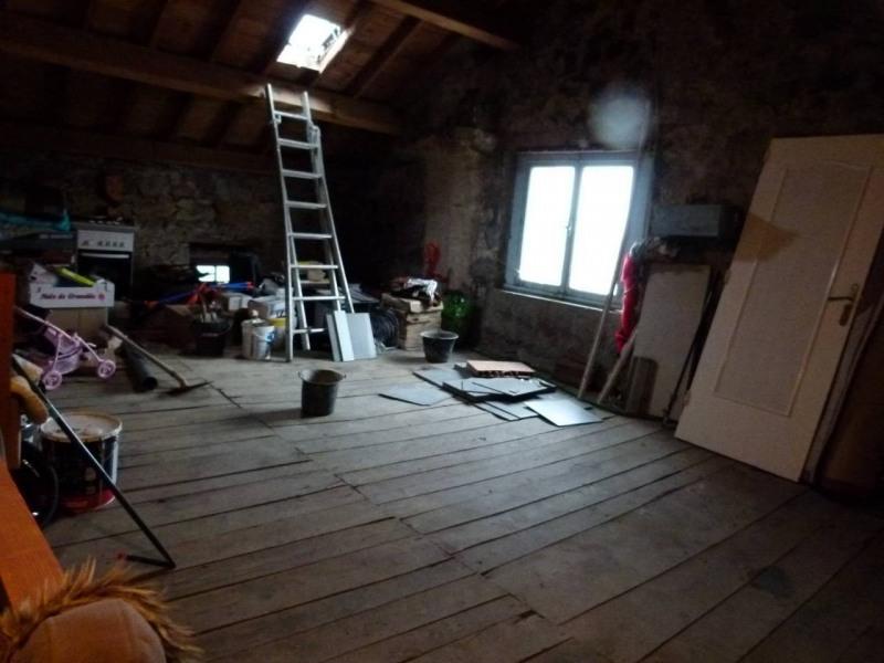 Vente maison / villa Sainte-sigolene 137000€ - Photo 7