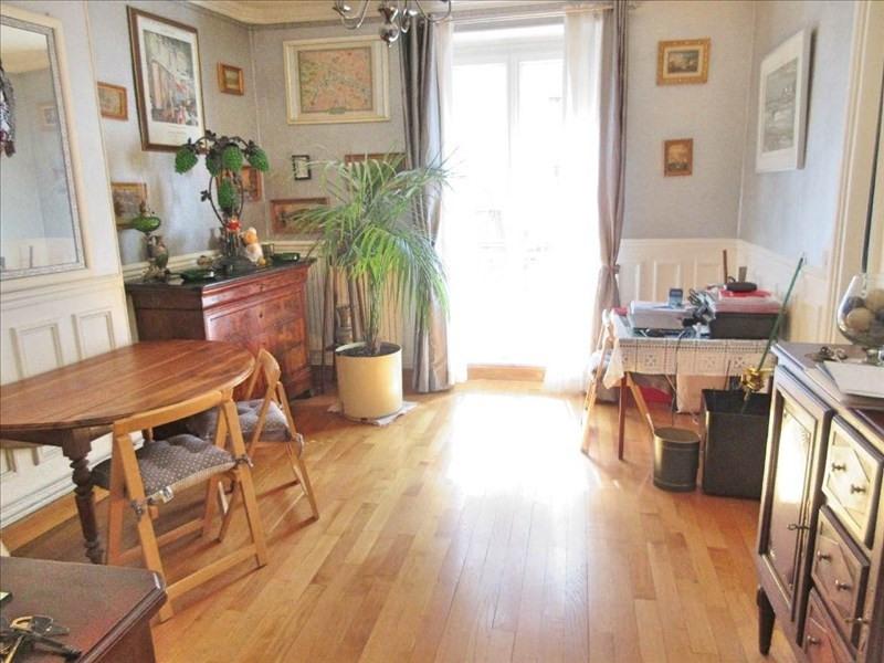 Vente appartement Paris 11ème 756000€ - Photo 3