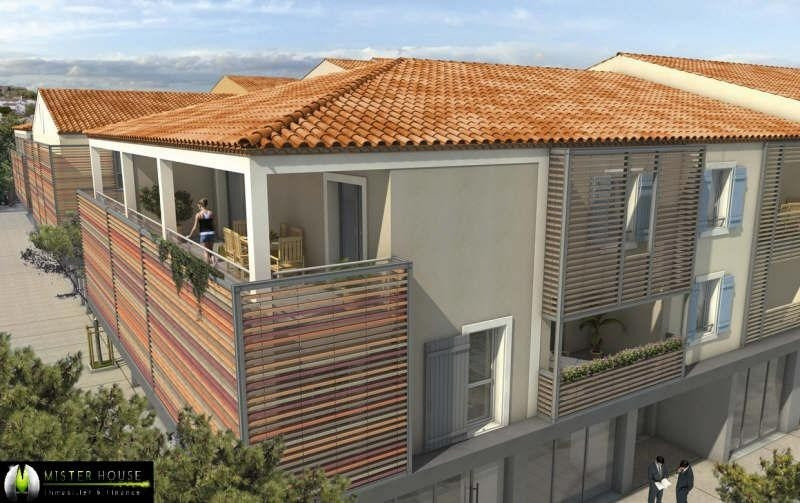 New home sale program Toulouse  - Picture 2