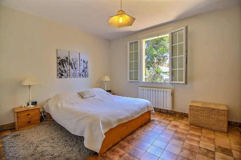 Vente maison / villa Bezouce 399000€ - Photo 7