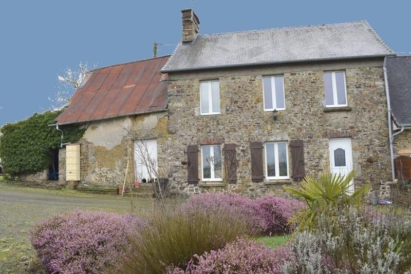 Sale house / villa Courcy 91500€ - Picture 1