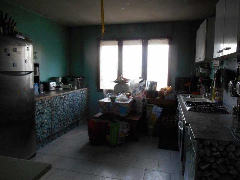 Sale house / villa Reuil sur breche 127000€ - Picture 2