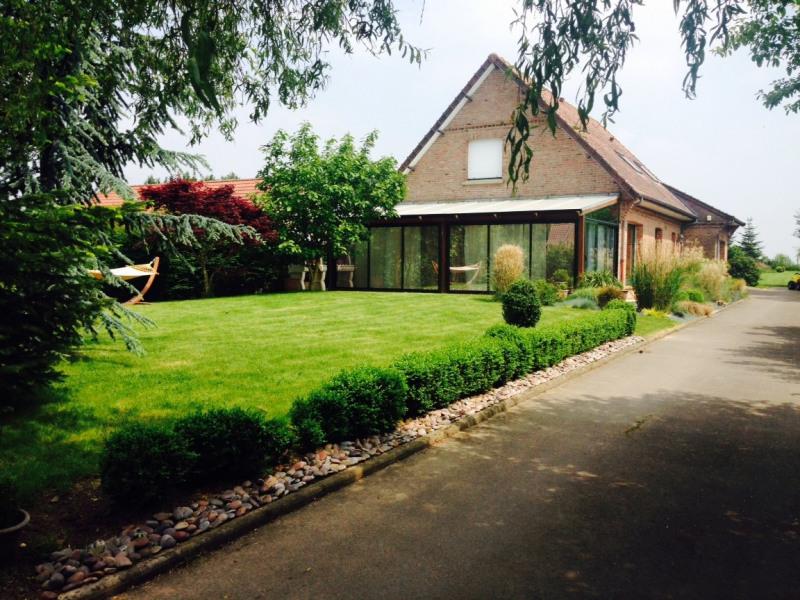 Sale house / villa Prox aire sur la lys 244400€ - Picture 1